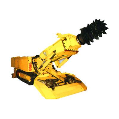 High efficiency ebz260 series coal salt hard rock mining machine roadheader for sale