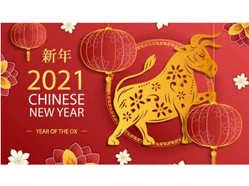 Loreentrade Wishes you a Happy Chinese New Year